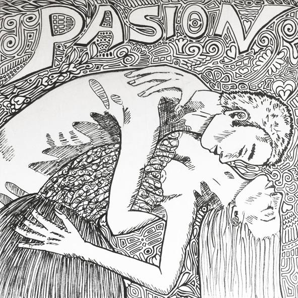 Pasion